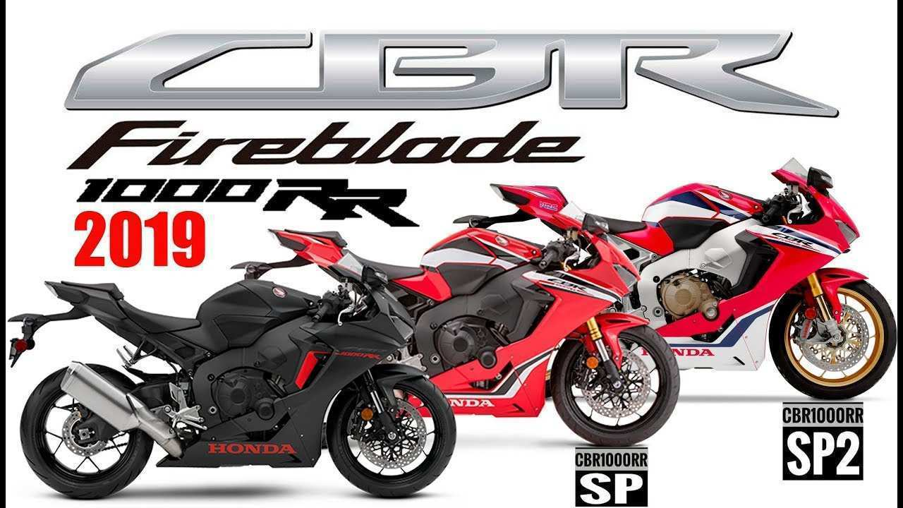 93 Gallery of 2019 Honda Cbr1000Rr Images for 2019 Honda Cbr1000Rr