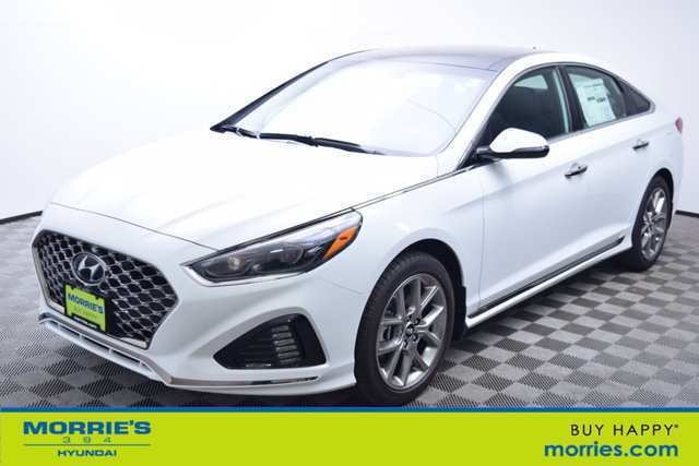 93 Gallery of 2019 Hyundai Sonata Limited Photos with 2019 Hyundai Sonata Limited