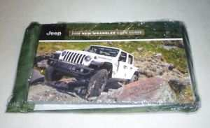 93 Gallery of 2019 Jeep Wrangler Owners Manual Configurations with 2019 Jeep Wrangler Owners Manual