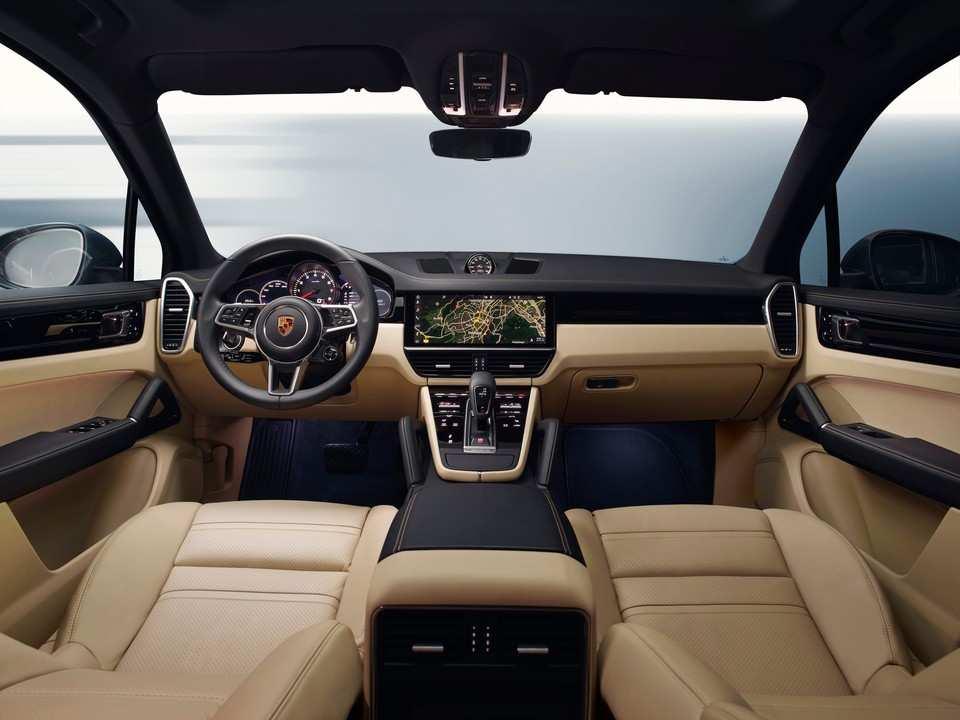 93 Gallery of 2019 Porsche Interior Performance with 2019 Porsche Interior