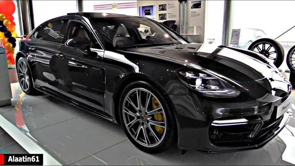93 Gallery of 2019 Porsche Panamera Hybrid Redesign and Concept for 2019 Porsche Panamera Hybrid
