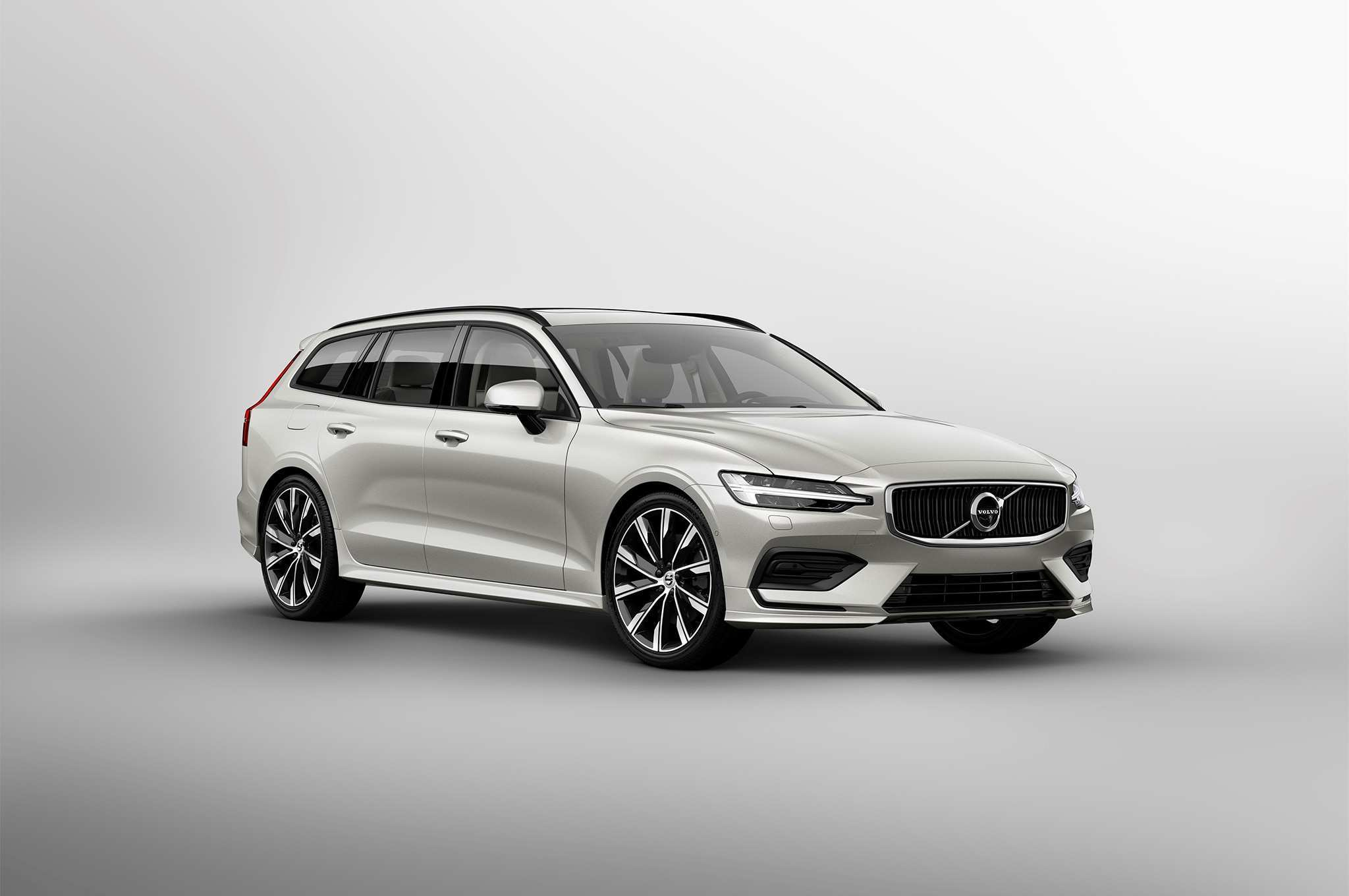 93 Gallery of 2019 Volvo S60 Polestar Redesign for 2019 Volvo S60 Polestar