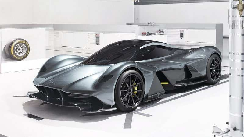 93 Gallery of 2020 Aston Martin Valkyrie Spesification with 2020 Aston Martin Valkyrie