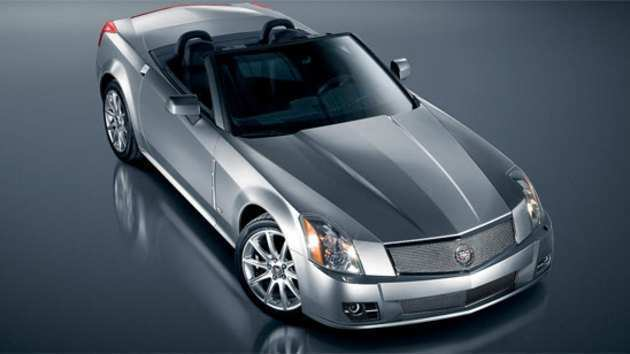 93 Gallery of 2020 Cadillac Xlr New Review for 2020 Cadillac Xlr