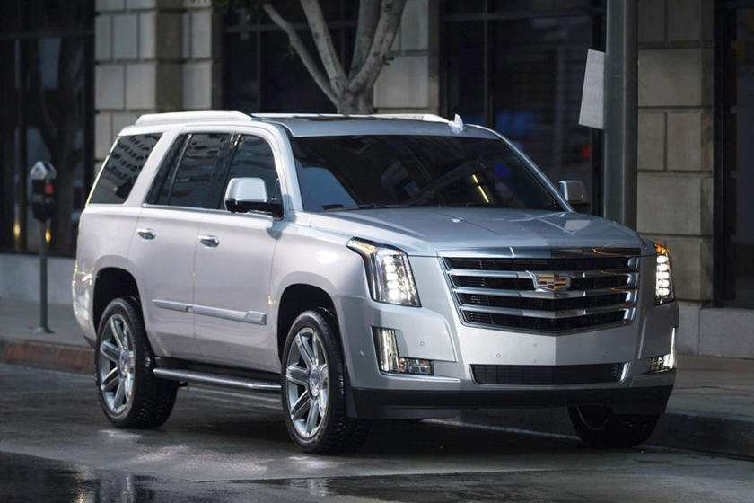 93 Gallery of New 2020 Cadillac Escalade Release Date for New 2020 Cadillac Escalade