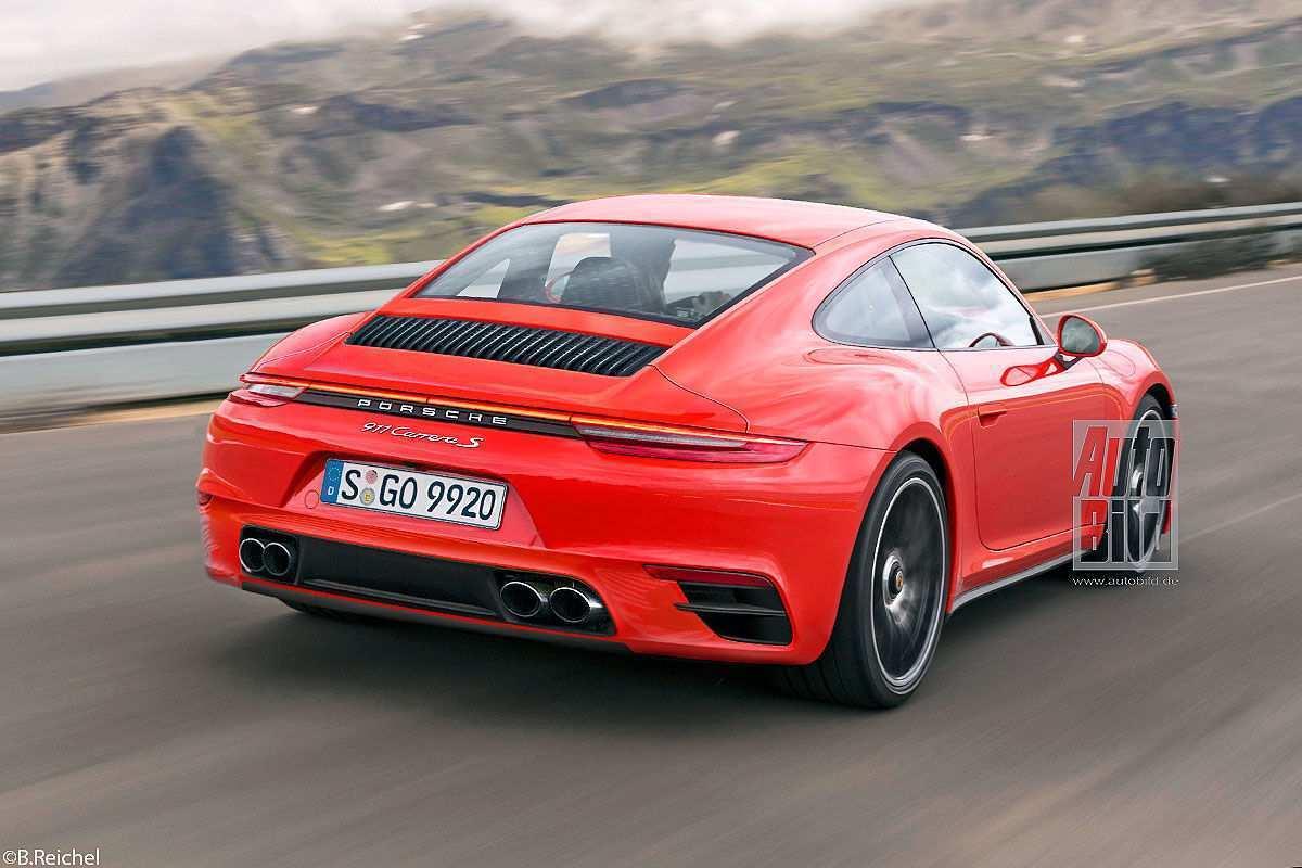 93 Gallery of Porsche Neuheiten 2020 Reviews for Porsche Neuheiten 2020