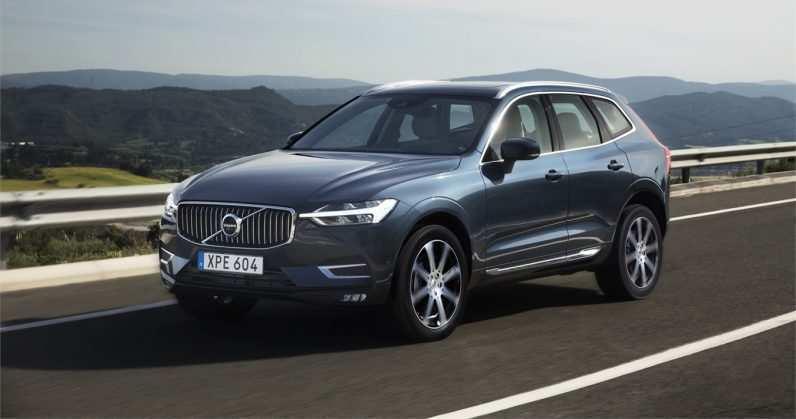 93 Gallery of Volvo Auto 2019 Spesification with Volvo Auto 2019