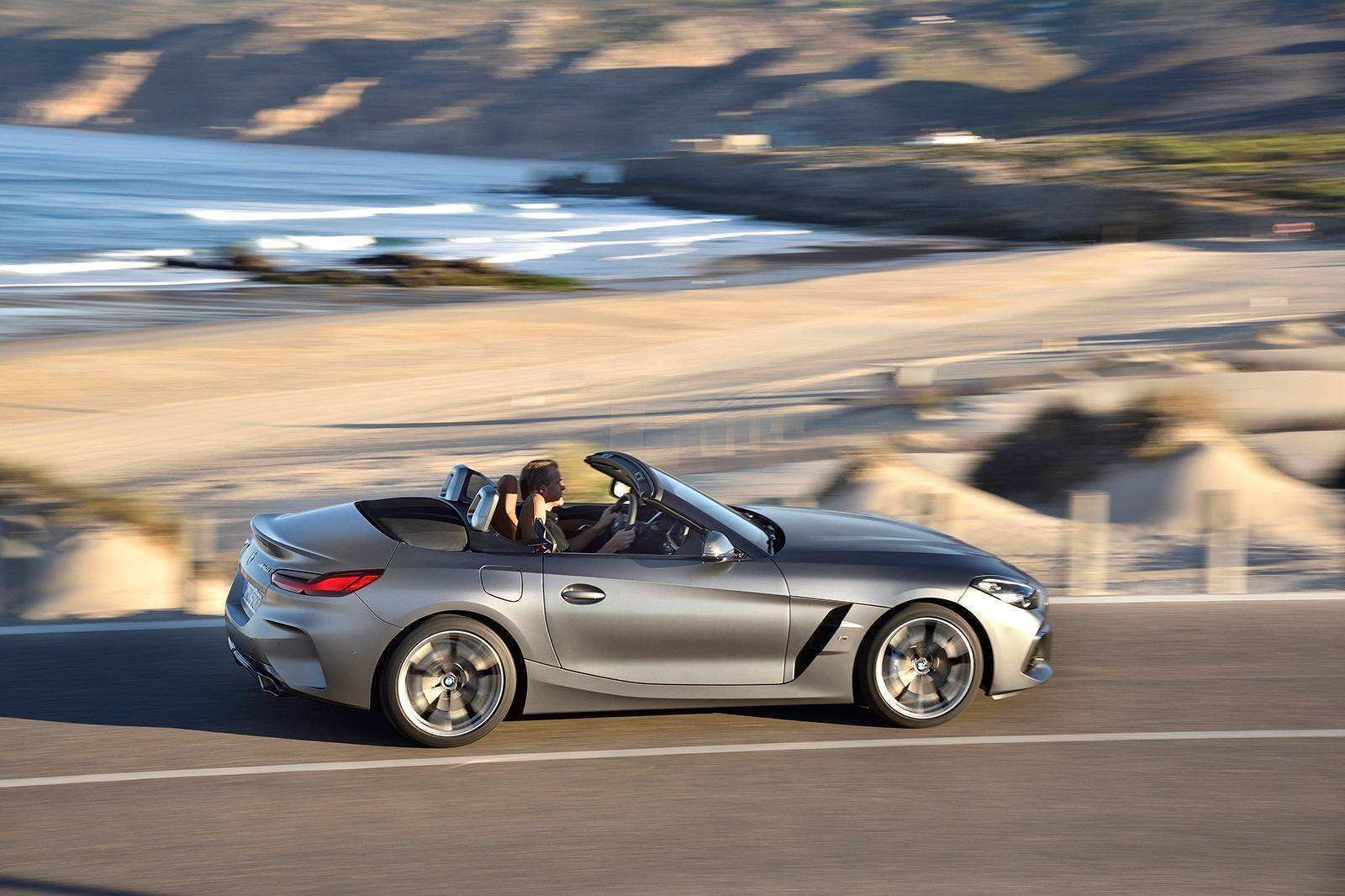 93 Great 2019 Bmw Roadster Speed Test by 2019 Bmw Roadster