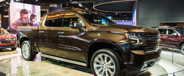 93 Great 2019 Chevrolet 1500 Diesel Pricing with 2019 Chevrolet 1500 Diesel