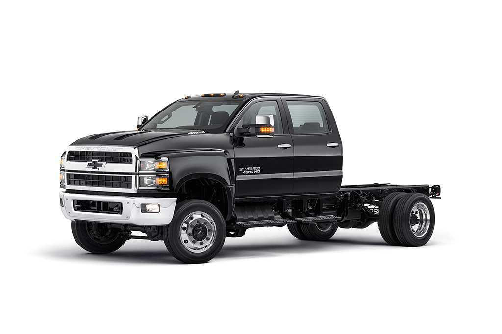 93 Great 2019 Chevrolet 4500Hd Price Exterior by 2019 Chevrolet 4500Hd Price