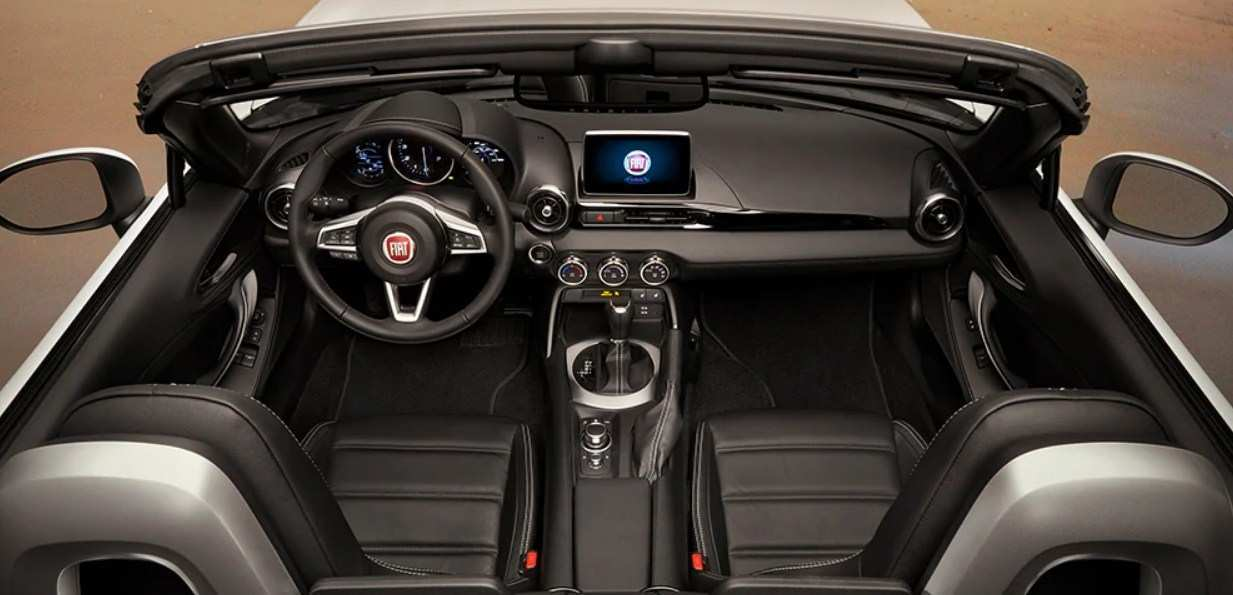 93 Great 2019 Fiat 124 Changes Pictures with 2019 Fiat 124 Changes