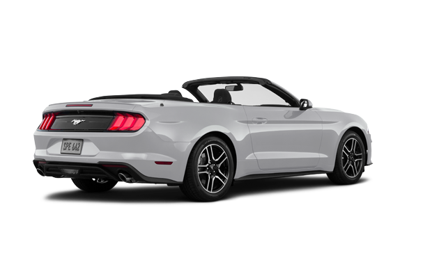 93 Great 2019 Ford Convertible Release with 2019 Ford Convertible