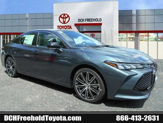 93 Great 2019 Toyota Avalon Xse Specs and Review with 2019 Toyota Avalon Xse