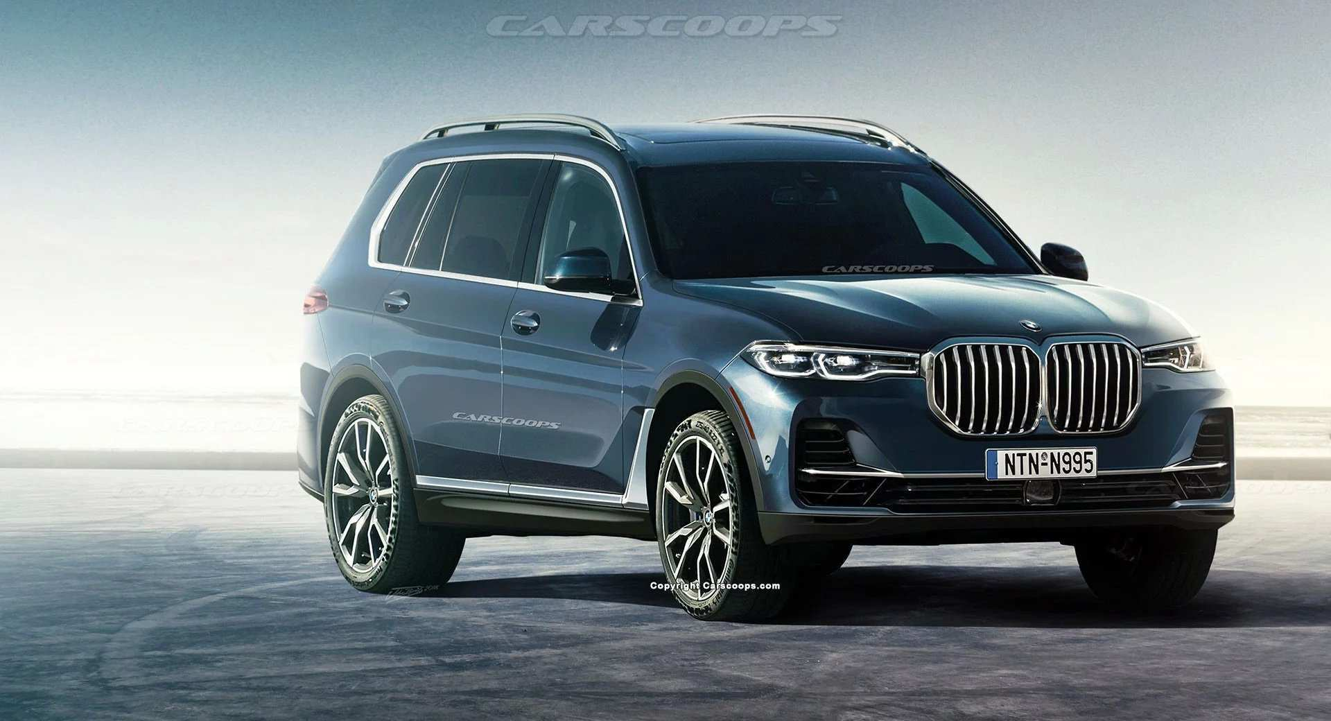 93 Great 2020 Bmw Suv Review for 2020 Bmw Suv