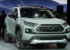 93 Great 2020 Toyota Rav Specs by 2020 Toyota Rav