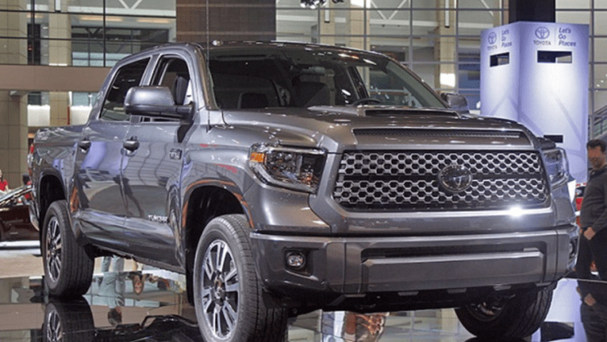 93 Great 2020 Toyota Tundra Diesel History for 2020 Toyota Tundra Diesel