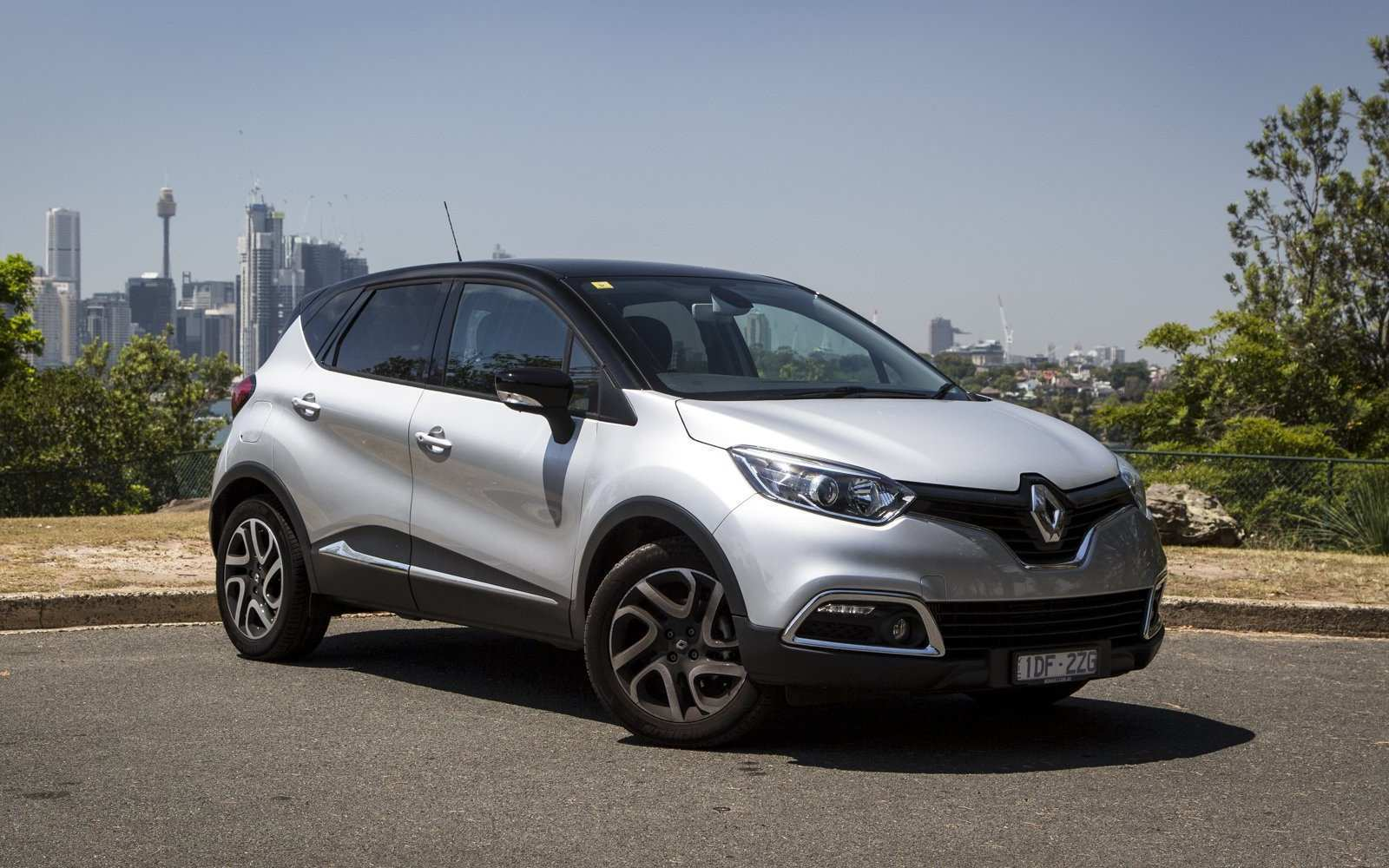 93 Great Renault Captur 2020 Price by Renault Captur 2020