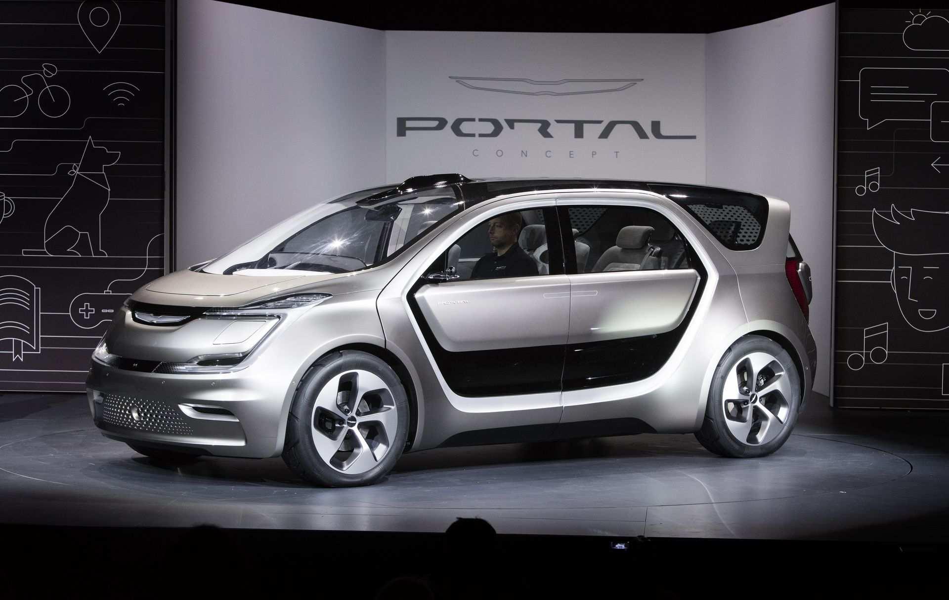93 New 2019 Chrysler Portal Overview by 2019 Chrysler Portal