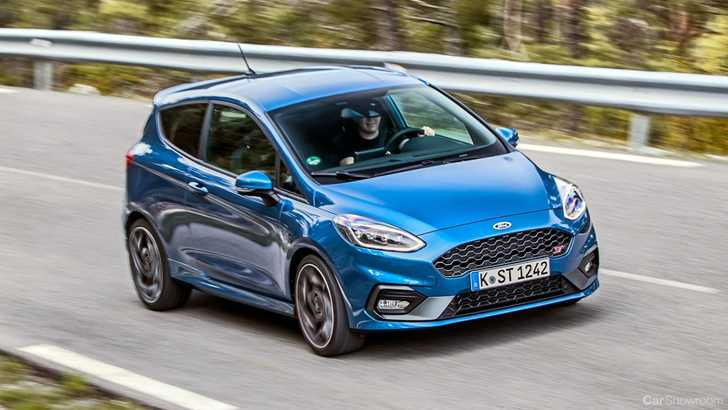 93 New 2019 Ford Fiesta Exterior and Interior by 2019 Ford Fiesta