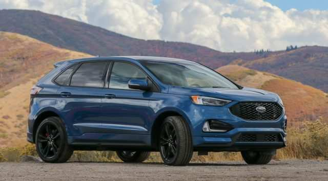 93 New 2019 Ford Suv Specs and Review with 2019 Ford Suv