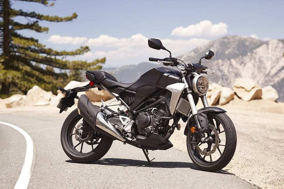 93 New 2019 Honda 300R Overview with 2019 Honda 300R