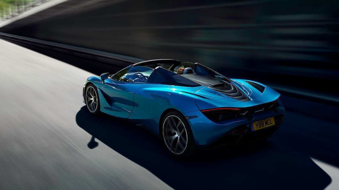 93 New 2019 Mclaren Top Speed Engine with 2019 Mclaren Top Speed