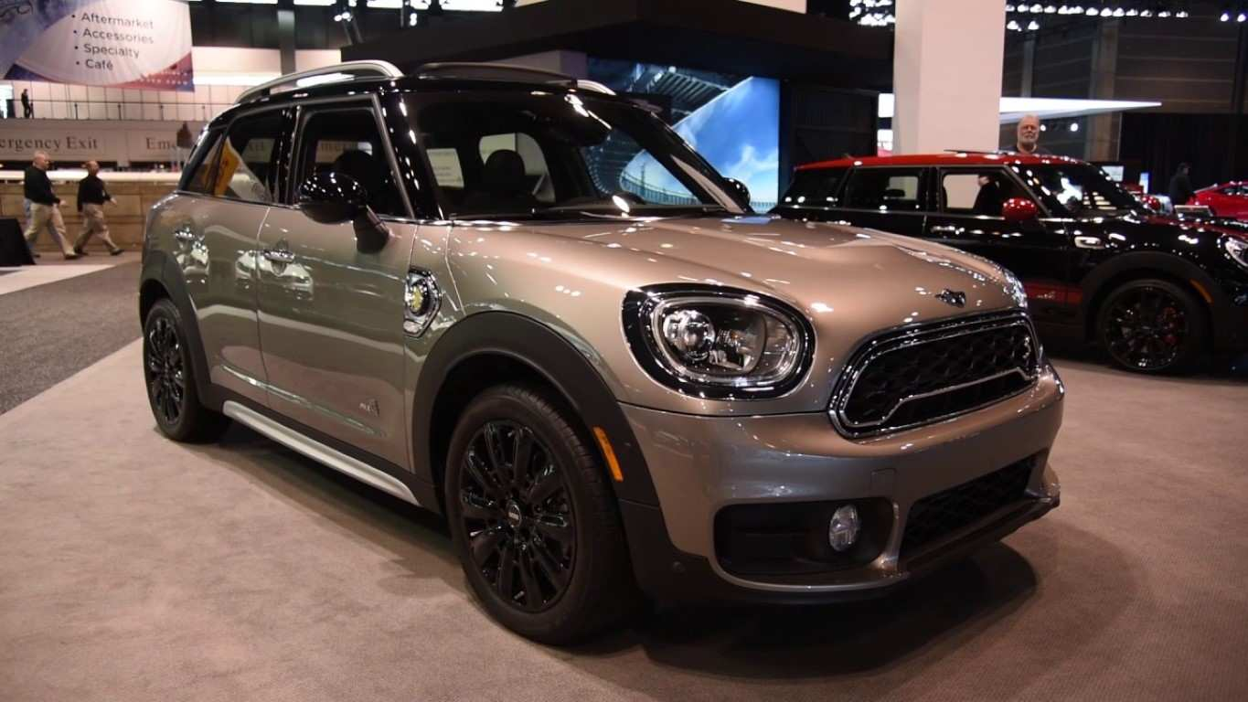 93 New 2019 Mini E Countryman Ratings by 2019 Mini E Countryman