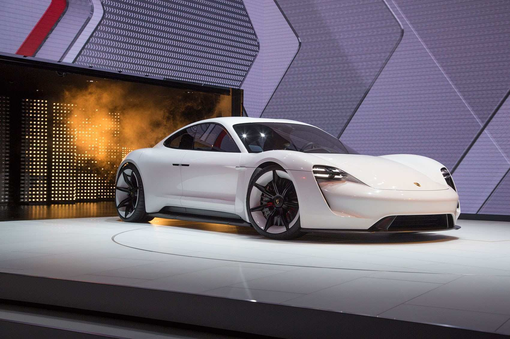 93 New 2019 Porsche Electric Car Style by 2019 Porsche Electric Car
