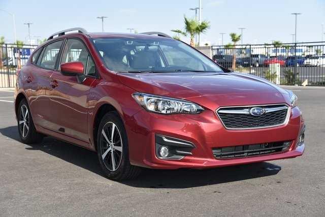 93 New 2019 Subaru Hatchback Price by 2019 Subaru Hatchback