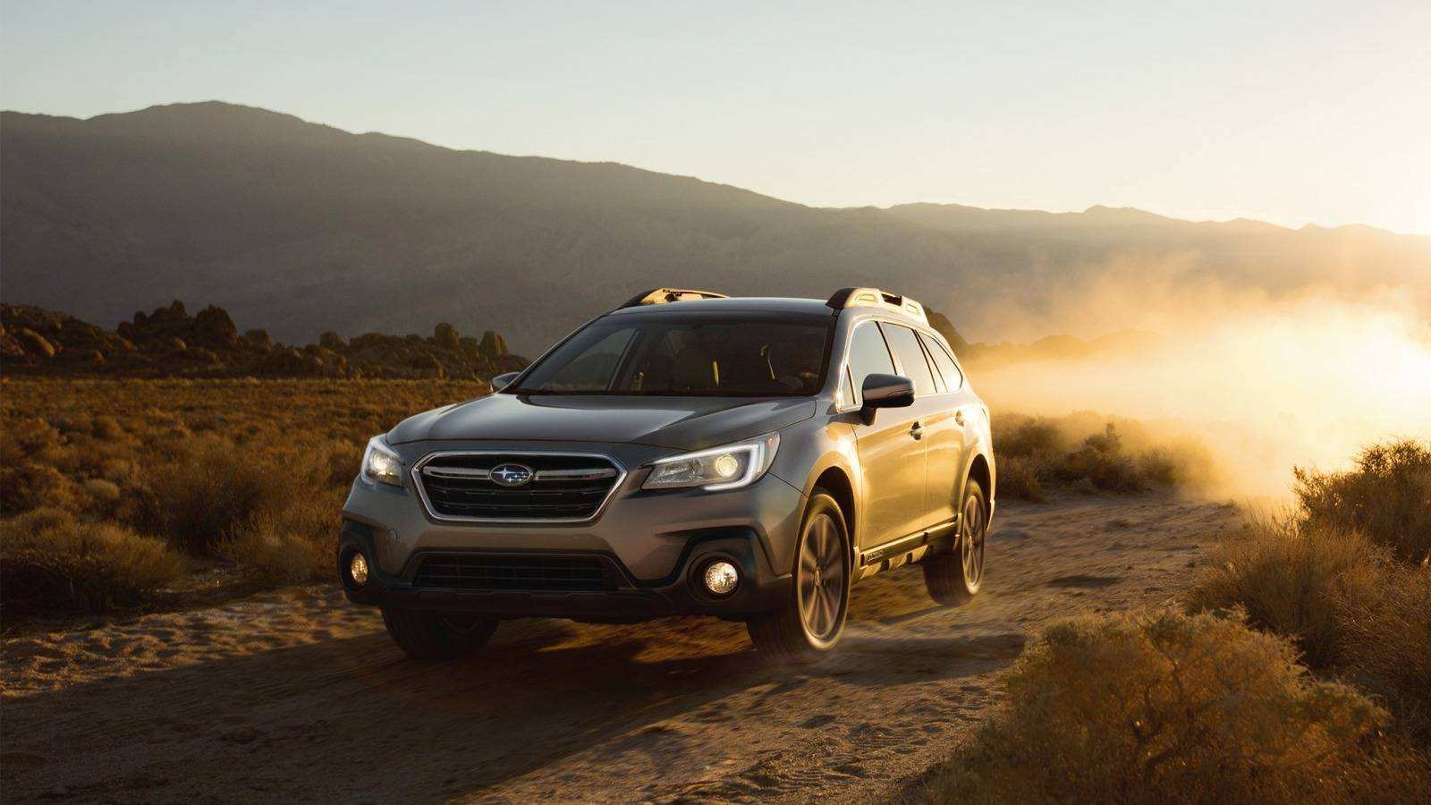 93 New 2019 Subaru Outback Photos Pictures with 2019 Subaru Outback Photos