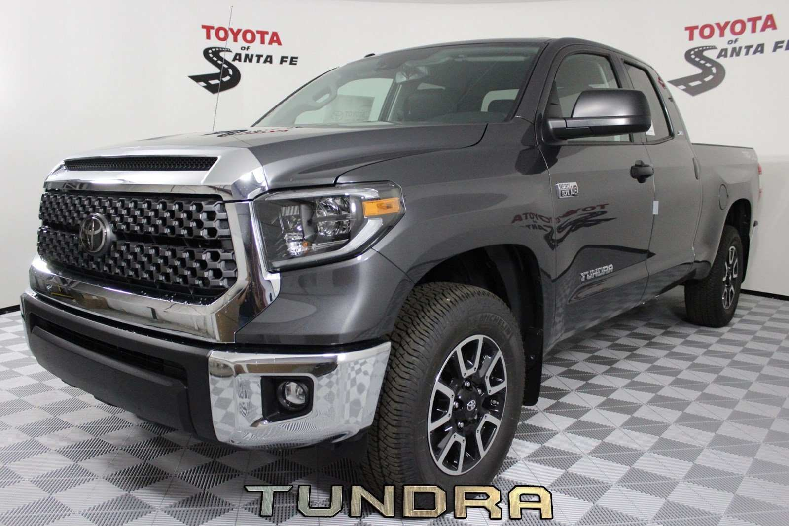 93 New 2019 Toyota Double Cab Exterior with 2019 Toyota Double Cab