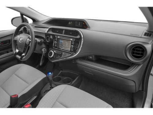 93 New 2019 Toyota Prius C Exterior and Interior by 2019 Toyota Prius C