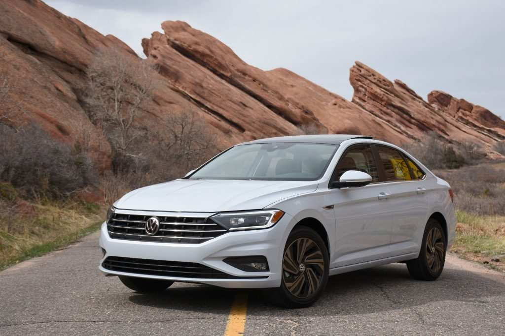 93 New 2019 Vw Jetta Tdi New Review with 2019 Vw Jetta Tdi