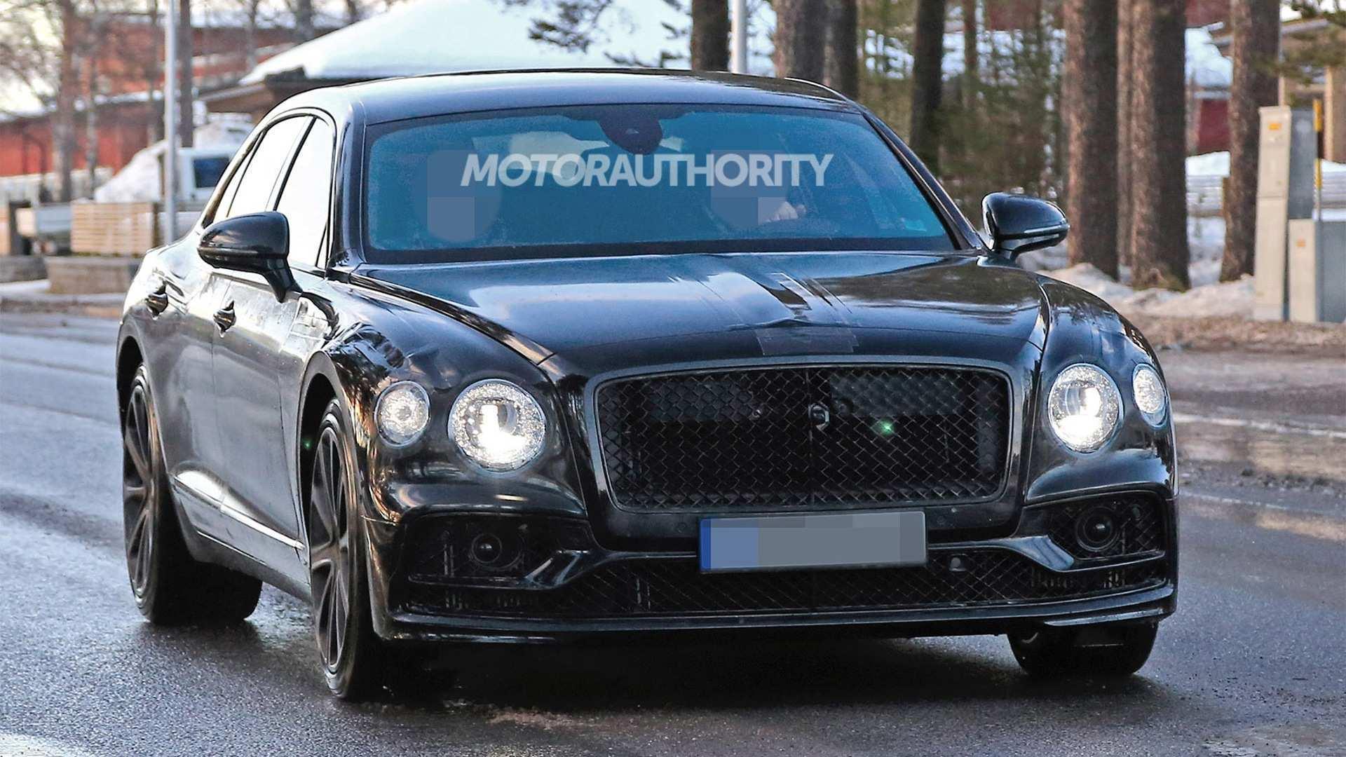 93 New 2020 Bentley Gt Configurations for 2020 Bentley Gt
