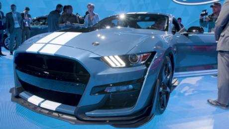93 New 2020 Ford Mustang Images Redesign and Concept by 2020 Ford Mustang Images