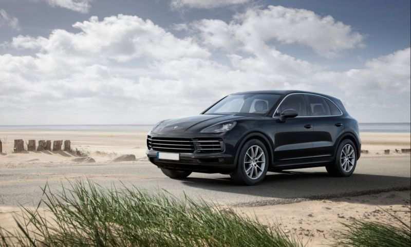 93 New 2020 Porsche Suv Review for 2020 Porsche Suv