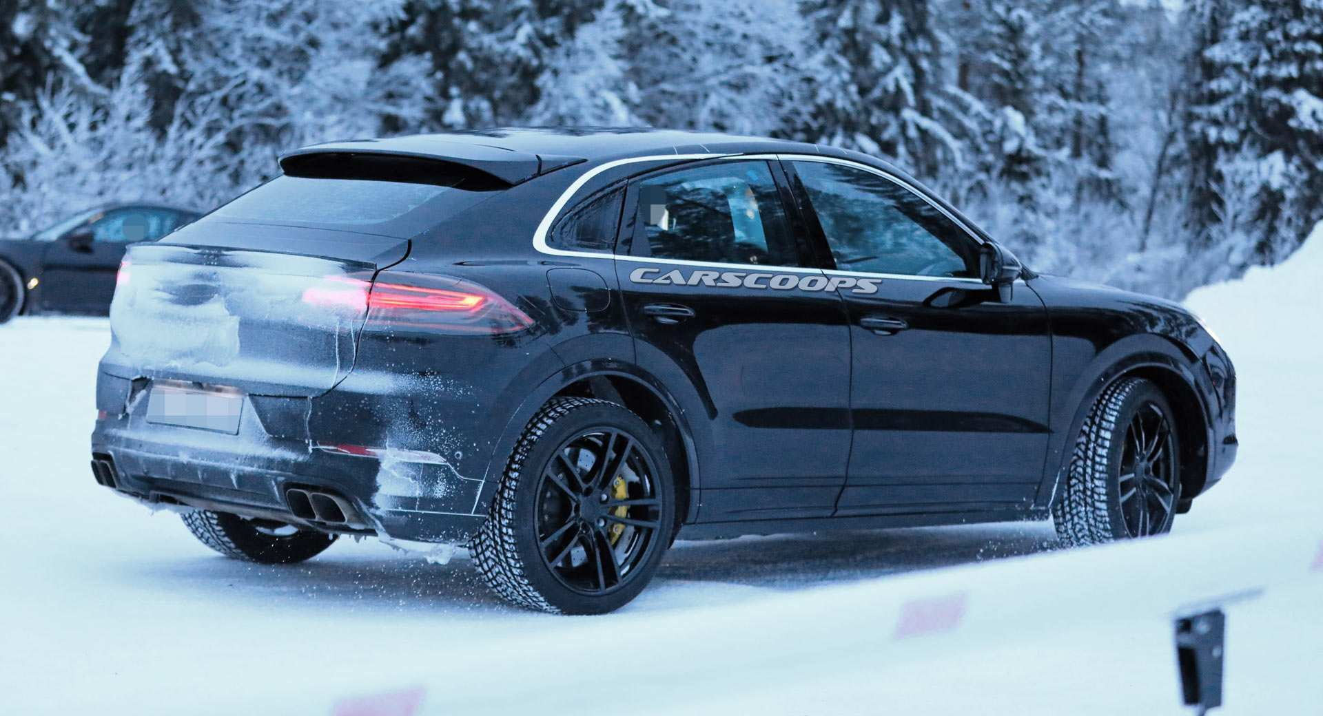 93 New 2020 Porsche Suv Reviews with 2020 Porsche Suv