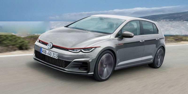93 New 2020 Vw Golf Mk8 Release Date by 2020 Vw Golf Mk8