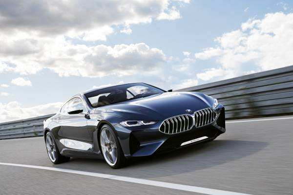 93 New Bmw 8Er 2020 Specs with Bmw 8Er 2020
