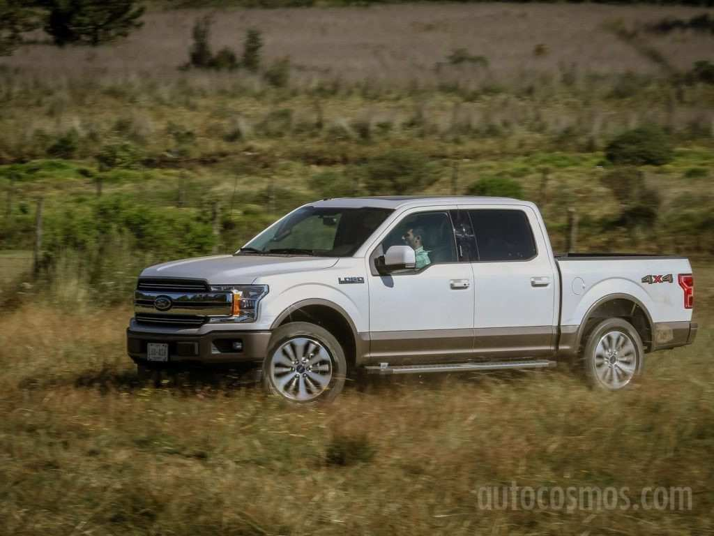 93 New Ford Lobo 2020 Pricing by Ford Lobo 2020