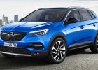 93 New Opel 4X4 2019 Interior for Opel 4X4 2019