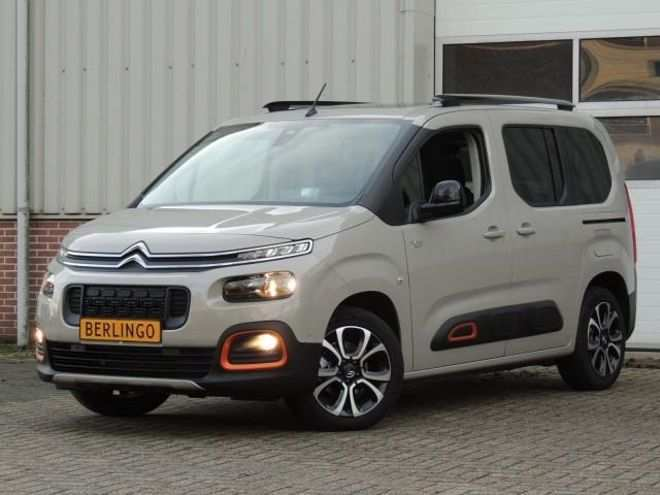 93 The 2019 Citroen Berlingo 2 Interior for 2019 Citroen Berlingo 2