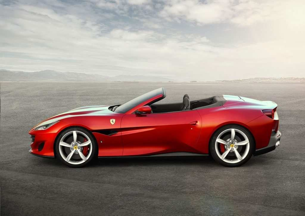 93 The 2019 Ferrari California Rumors by 2019 Ferrari California