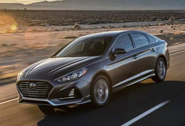 93 The 2019 Hyundai Sonata Review Pictures for 2019 Hyundai Sonata Review