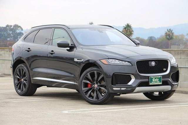 93 The 2019 Jaguar Pace Research New with 2019 Jaguar Pace
