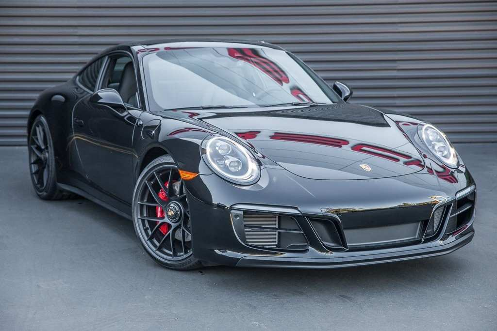 93 The 2019 Porsche Targa Gts Performance by 2019 Porsche Targa Gts