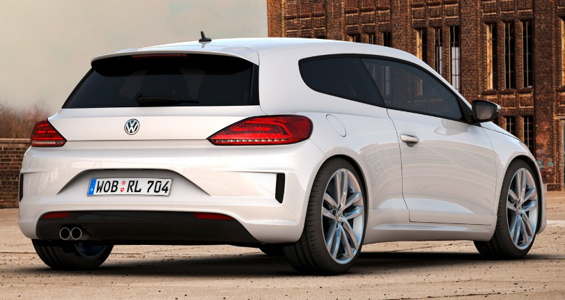 93 The 2019 Volkswagen Scirocco Prices for 2019 Volkswagen Scirocco