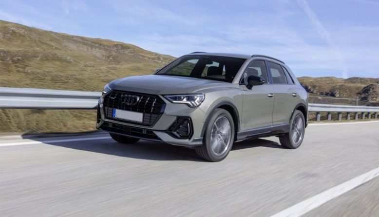 93 The 2020 Audi Q3 Release Date Photos with 2020 Audi Q3 Release Date