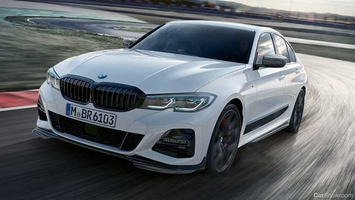 93 The Bmw News 2020 First Drive with Bmw News 2020