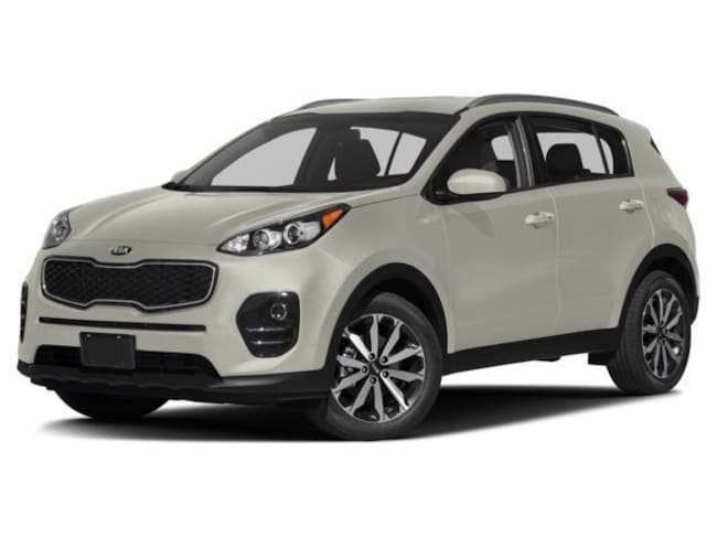 93 The Kia Sportage 2019 Review by Kia Sportage 2019